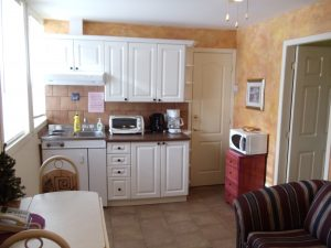 Kitchen space 2