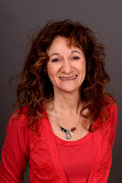 Guylaine Vall�e - chirologue