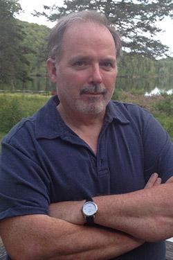 Steve Erwin